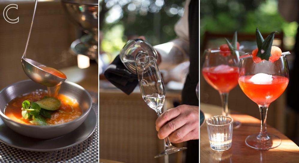 Mezcal y gastronomía: México contemporáneo