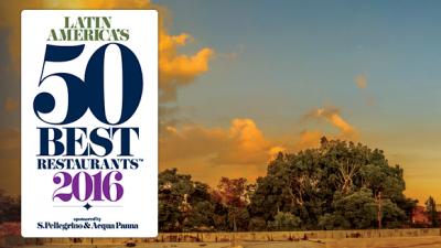 Latin America´s 50 Best, ¿quienes serán los mejores restaurantes de 2016?