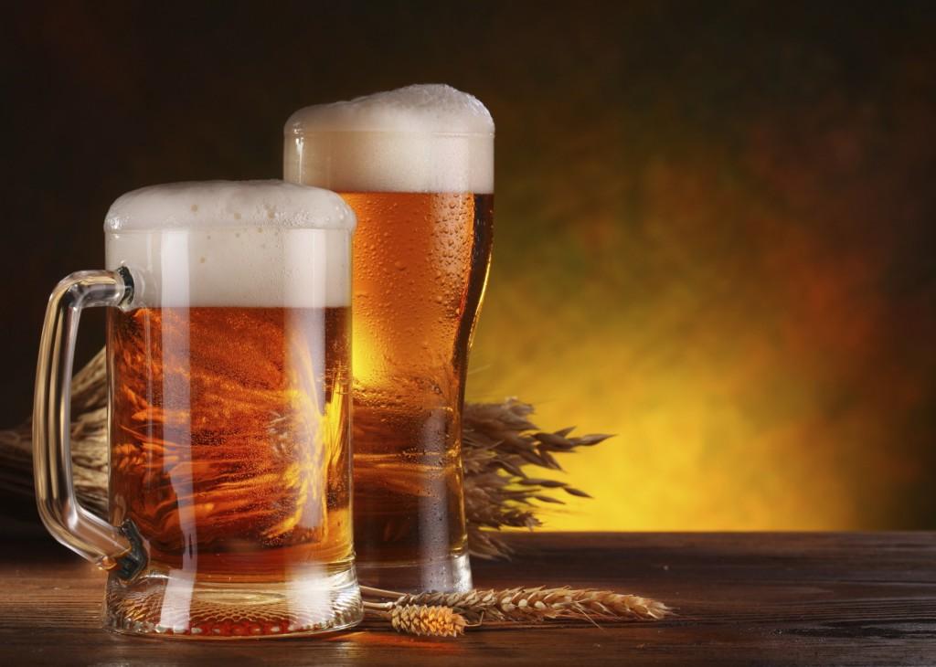 4 cocteles que se preparan con cerveza
