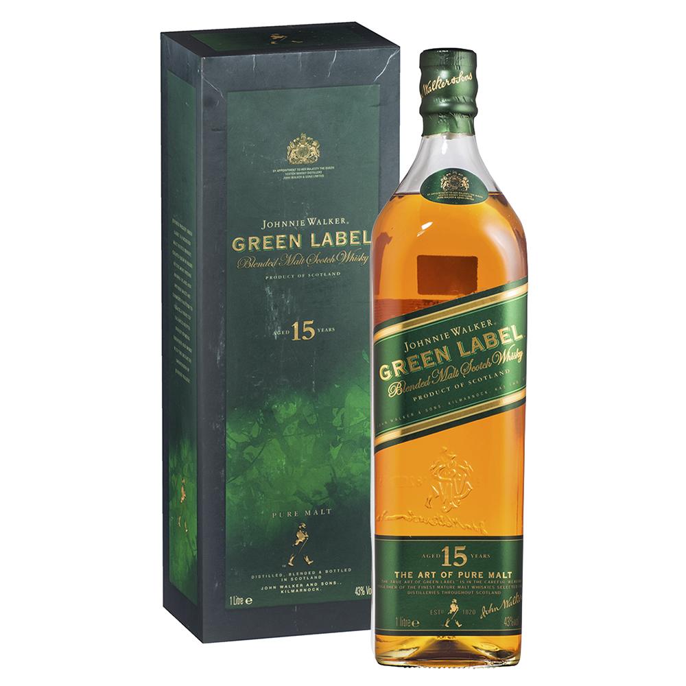Green Label Anuncia Regreso En Millesime 2016