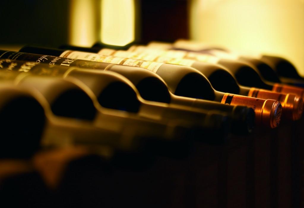 Tips para principiantes: espacio y selección de vinos para tu cava