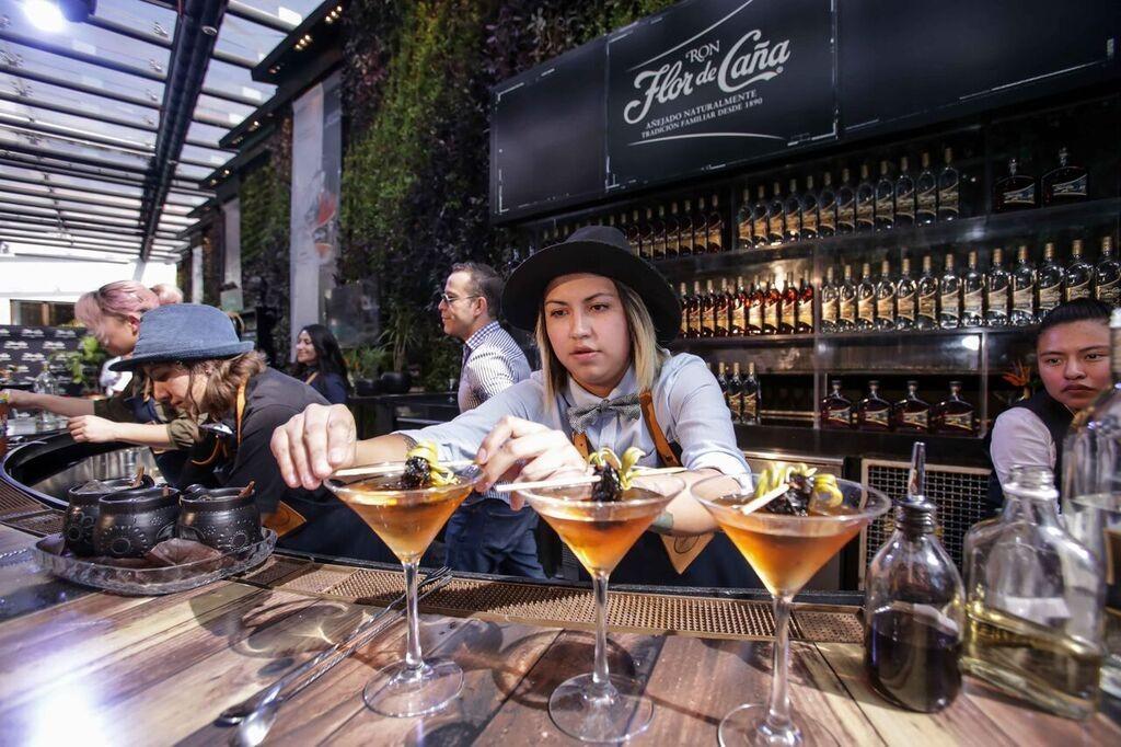Rum Frontiers México, de Flor de Caña, ya tiene ganador