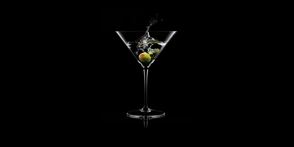 Las leyendas del Martini