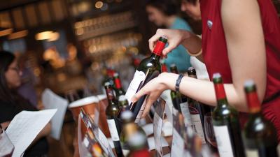 Lo que no sabías del vino