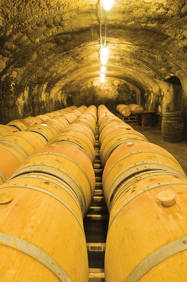 beringer-wine-cellars