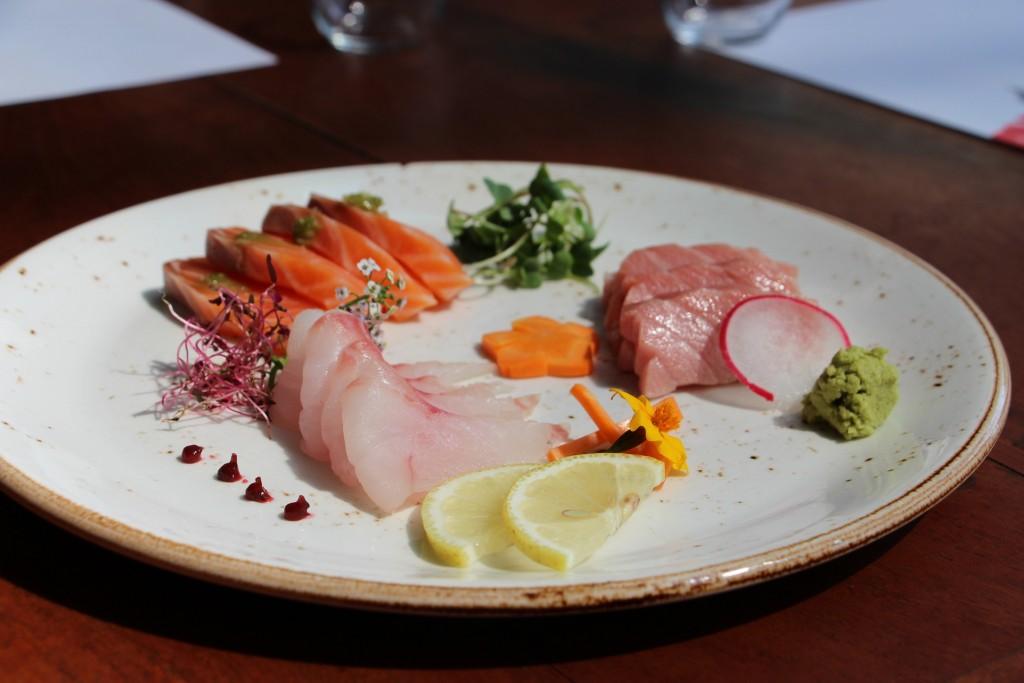 Zoku, exquisita cocina japonesa