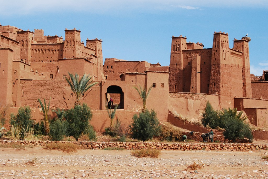 Marruecos: el reino occidental