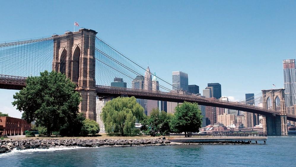 Nueva York, la ciudad con deseos de tocar el cielo (parte1)