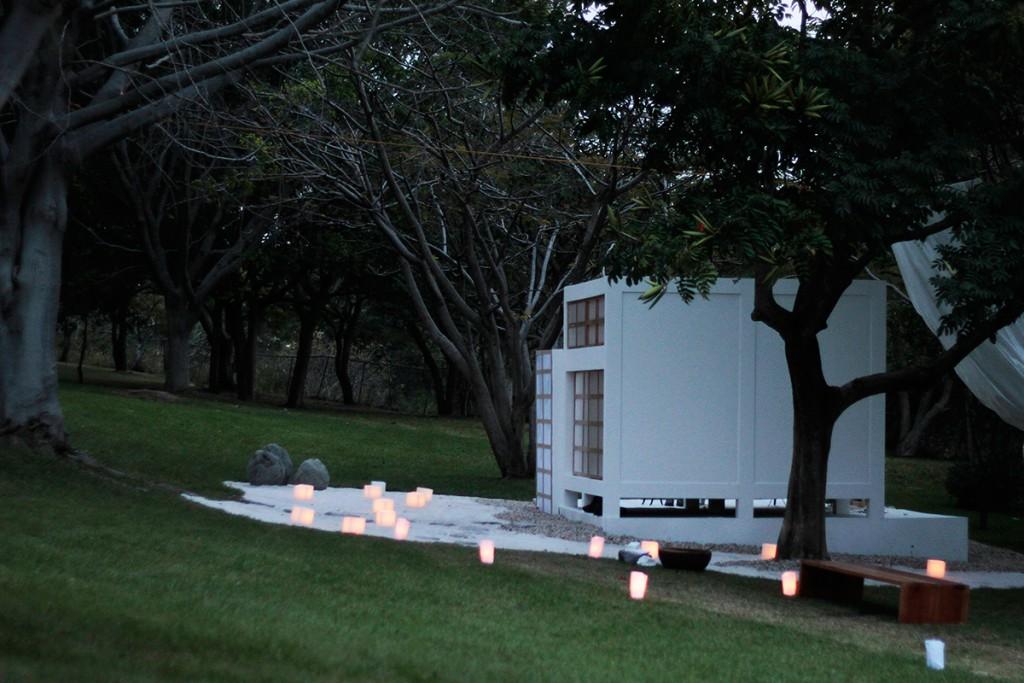 Yobanashi, el ritual de las noches de invierno