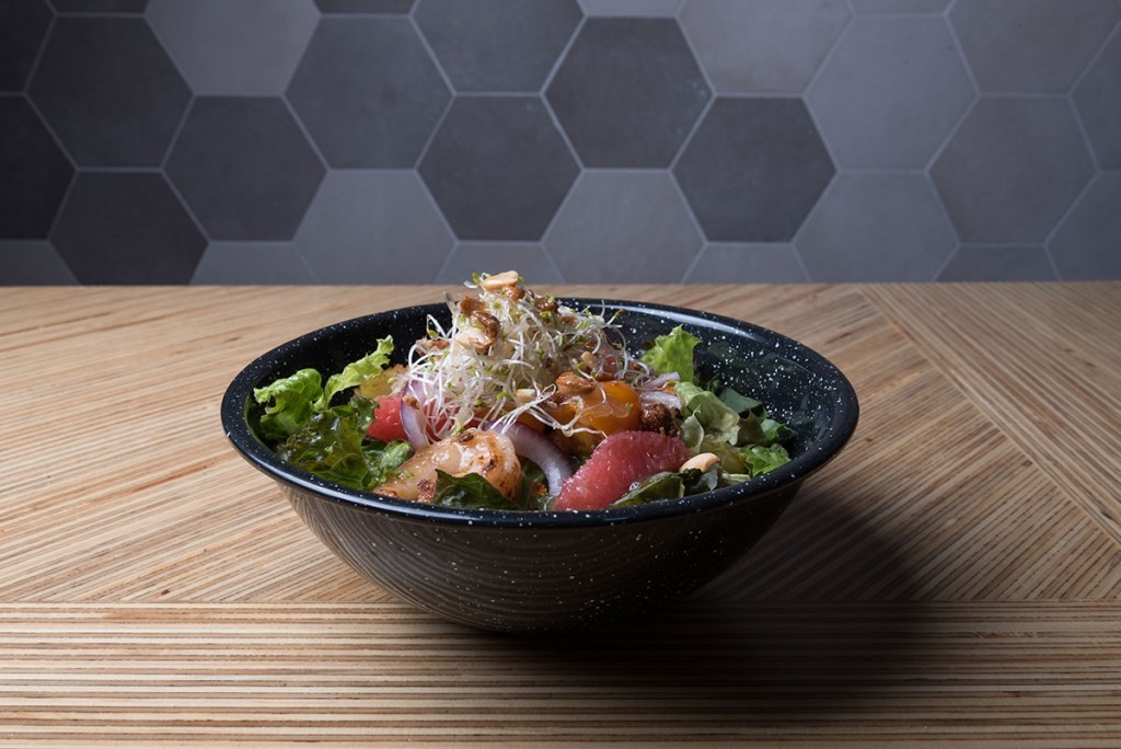 Mr Fish: Modern Baja Cuisine