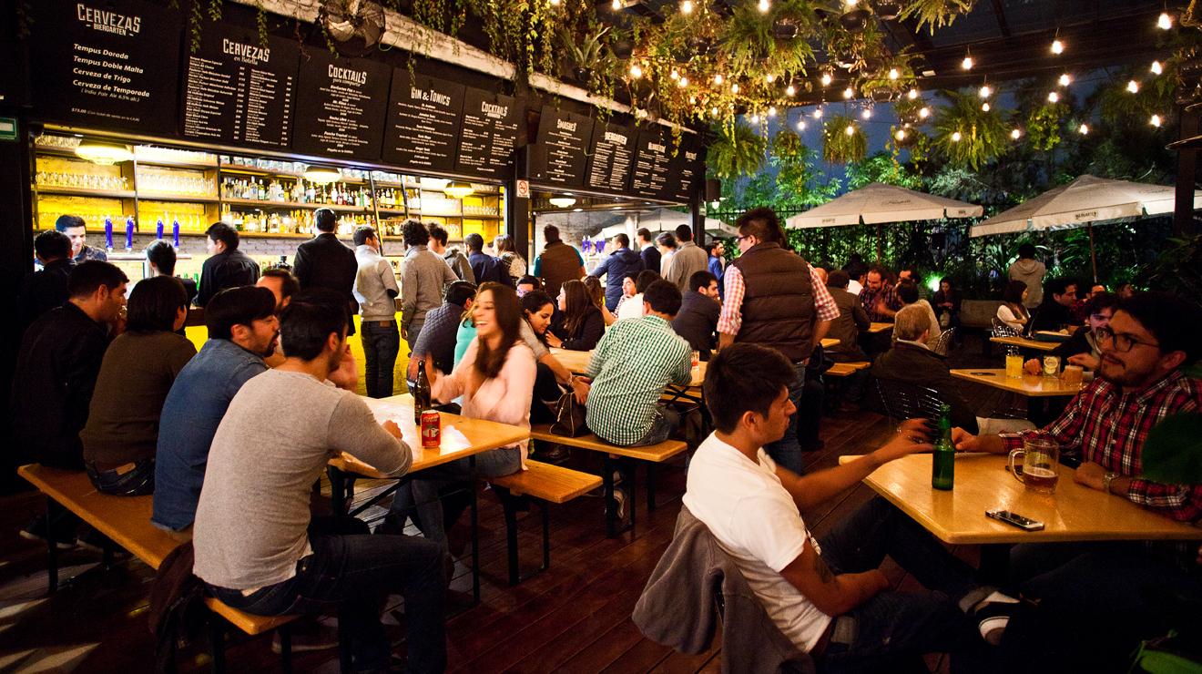 Cinco restaurantes para tus reuniones de fin de a o - Restaurantes para fin de ano ...