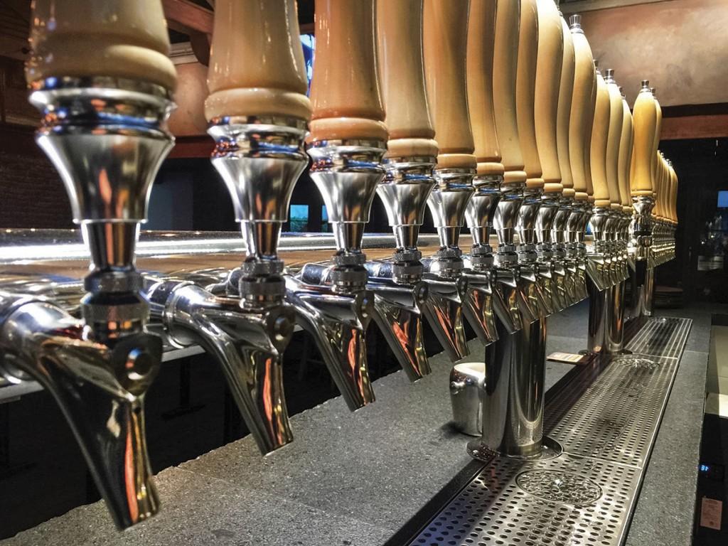 Top 10 de las mejores cervecerías