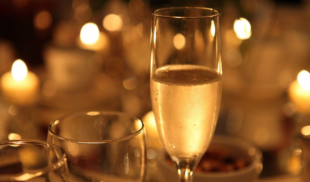 Cinco vinos espumosos infalibles para tus fiestas