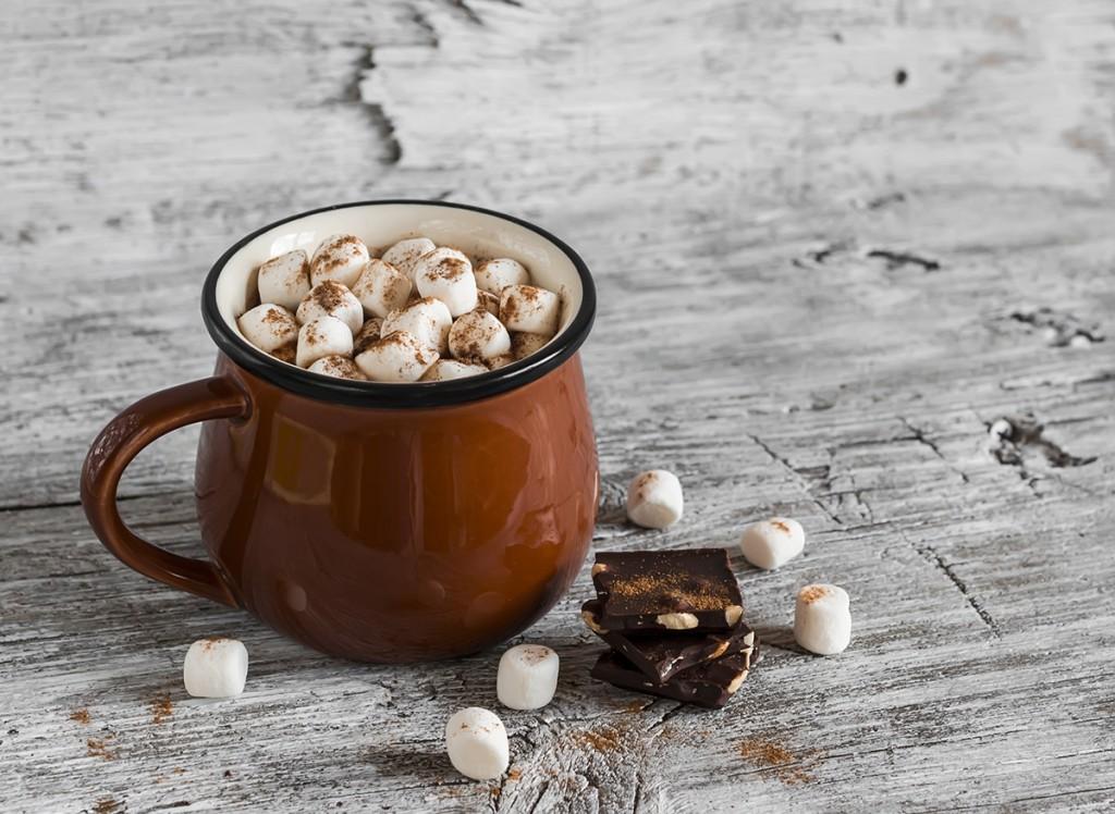 Chocolate caliente para el alma: los mejores lugares para beberlo