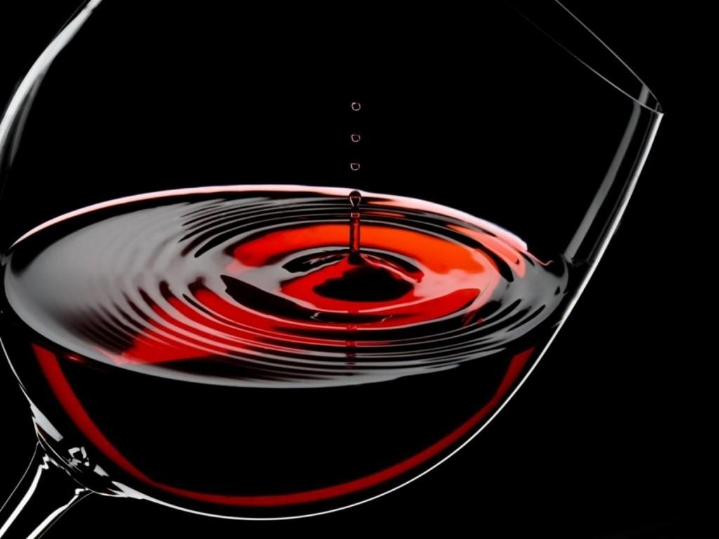 El servicio de los tintos, una copa para cada vino