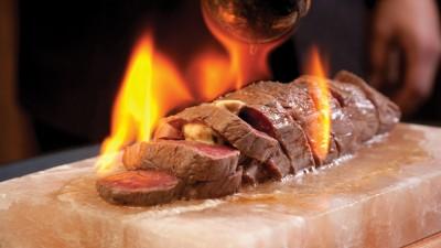 La Buena Barra, para los meat lovers