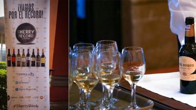 Concluye con éxito Sherry Week en México