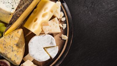 Tablas de quesos para una magnífica velada