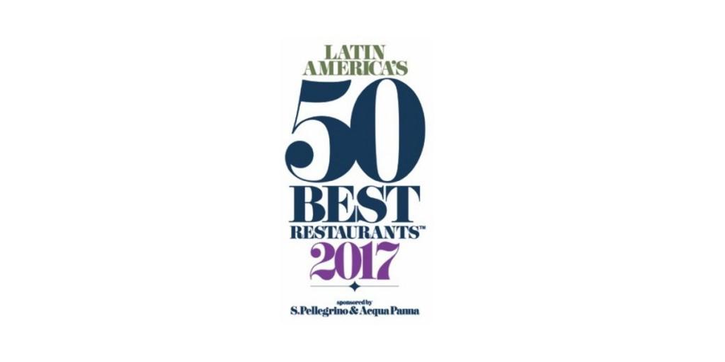 Colombia la elegida para LatinAmerica's 50 Best Restaurants