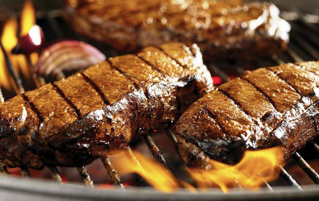 Esenciales para meat lovers