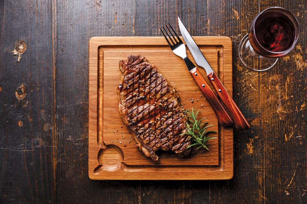 Carne: ¡ahora más que nunca!