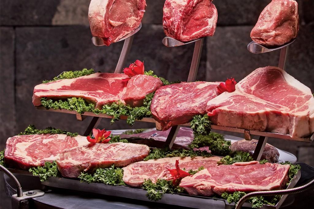 Harry's, el Prime Steakhouse & Raw Bar para conocedores y exigentes