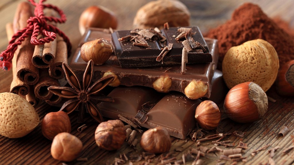 Chocolate, el alimento de los dioses