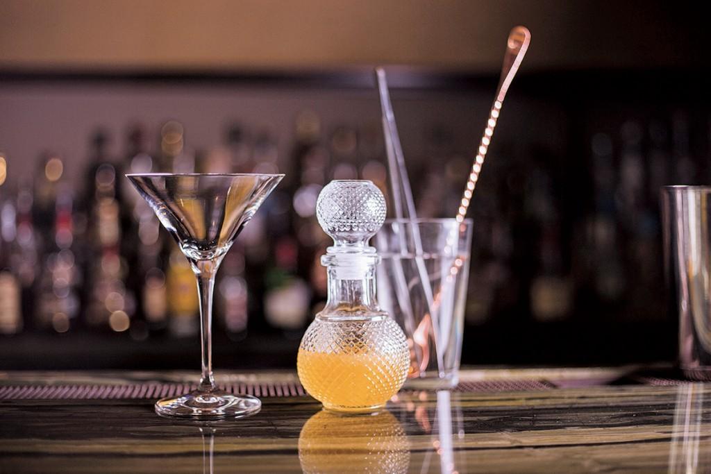 Martinis para celebrar