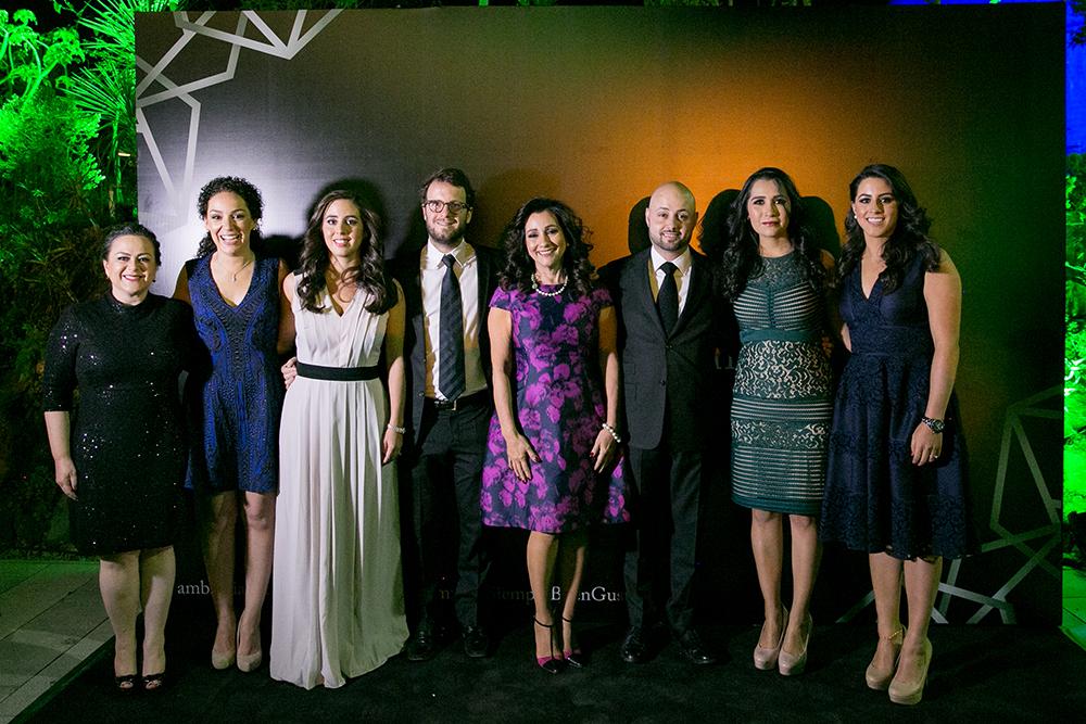 Familia Ríos Spínola