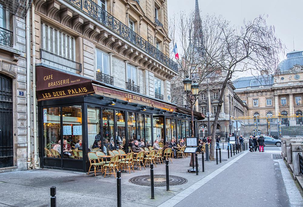 Francia es más que su cocina (parte 2)