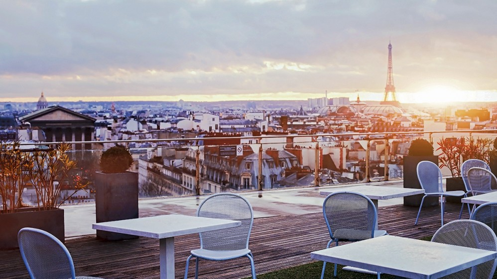 Francia es más que su cocina (parte 1)
