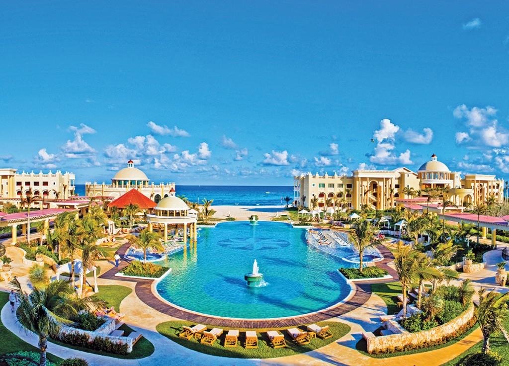 Iberostar grand hotel para so revista el conocedor for Hoteles de lujo en vitoria