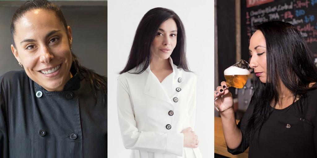 3 mujeres exitosas y conocedoras