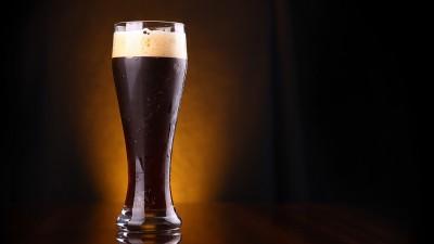 Maridajes con cerveza oscura