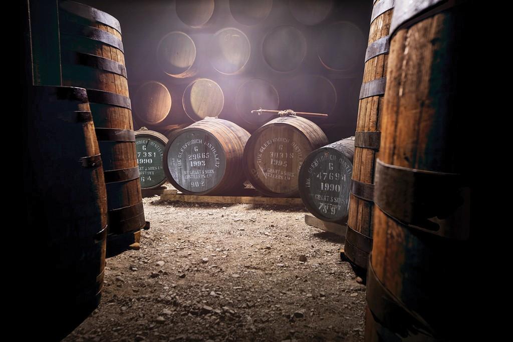 Whisky: agua de vida