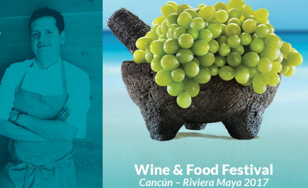 Wine and Food Festival, la fiesta gastronómica que no te debes perder