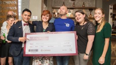 The Chivas Masters tiene ganador: Haydeé Flores representará a México