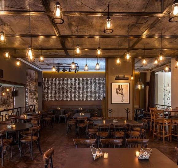 Cinco bares imperdibles de la Ciudad de México