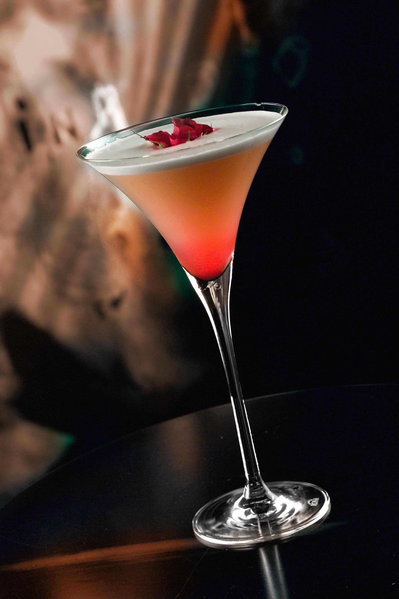 Cocktail Terre de Lumiere
