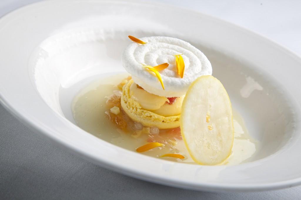 Gastronomía aromática: Estudio Millesime y L´Occitane se unen