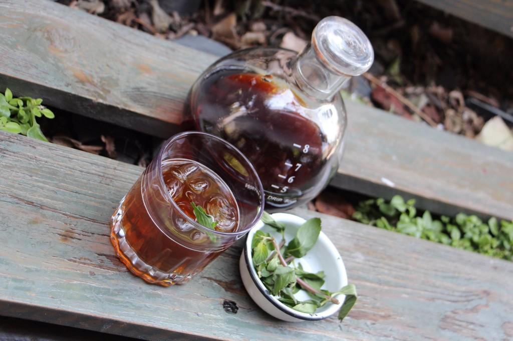 Centro Café presenta: bebidas deliciosas para esta primavera