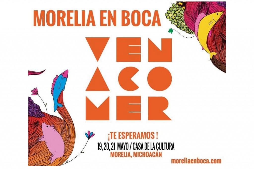 Morelia en Boca 2017, en busca del Terreno Común