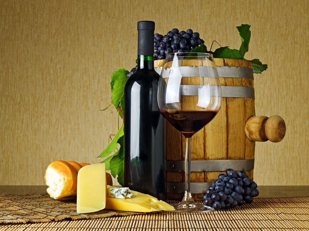 Maridajes con vinos franceses