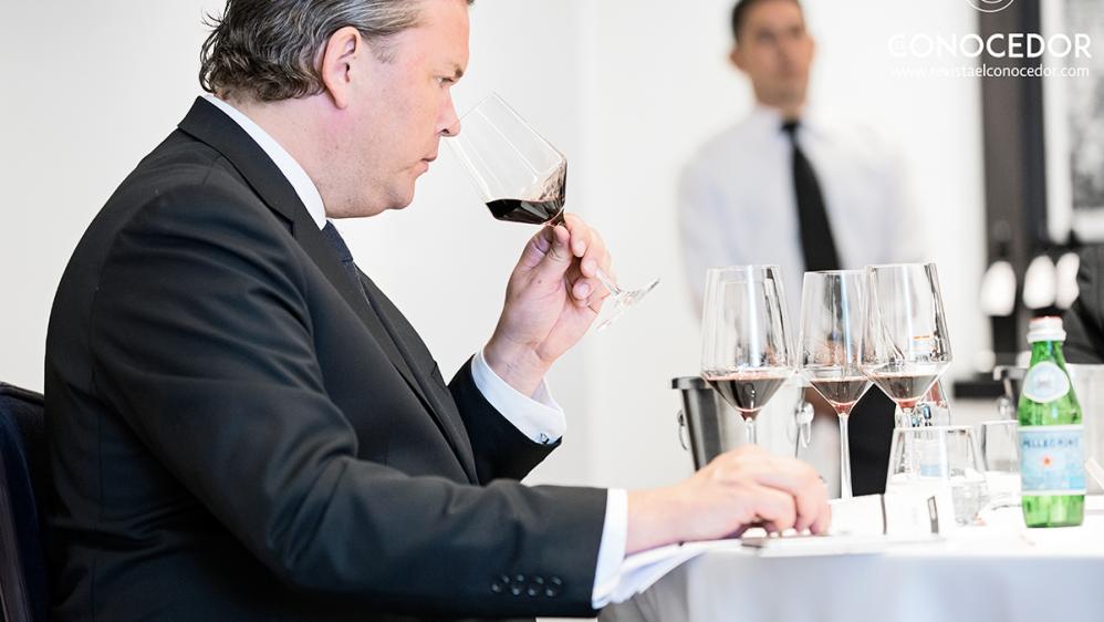 Alfombra Roja 2017. 36 expertos del vino reunidos para catar
