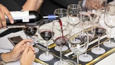 Vinos icono, el sofisticado cierre de Alfombra Roja 2017