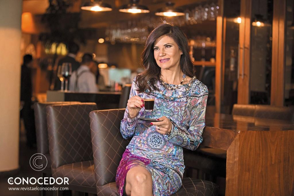 Entrevista con la Top Sommelier Sandra Fernández