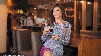 Entrevista con Sandra Fernández