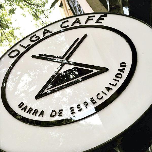 Olga-Café