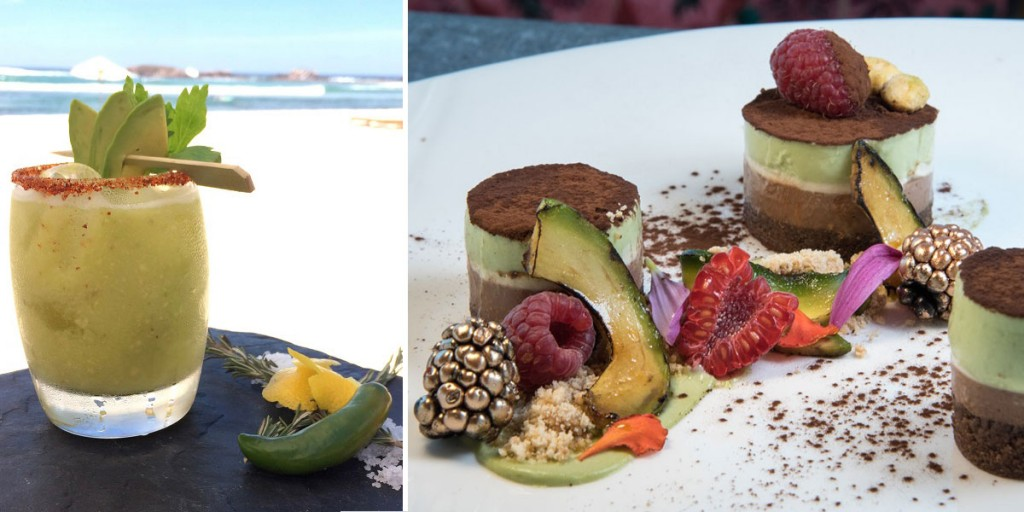 St Regis presenta el primer Avocado Bar en México