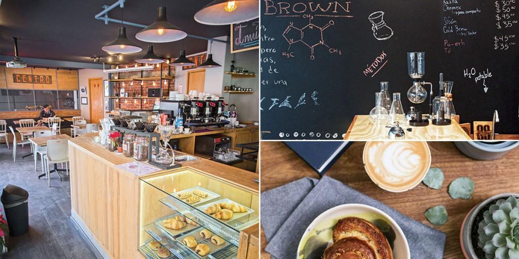 Top 10 de las mejores cafeterías